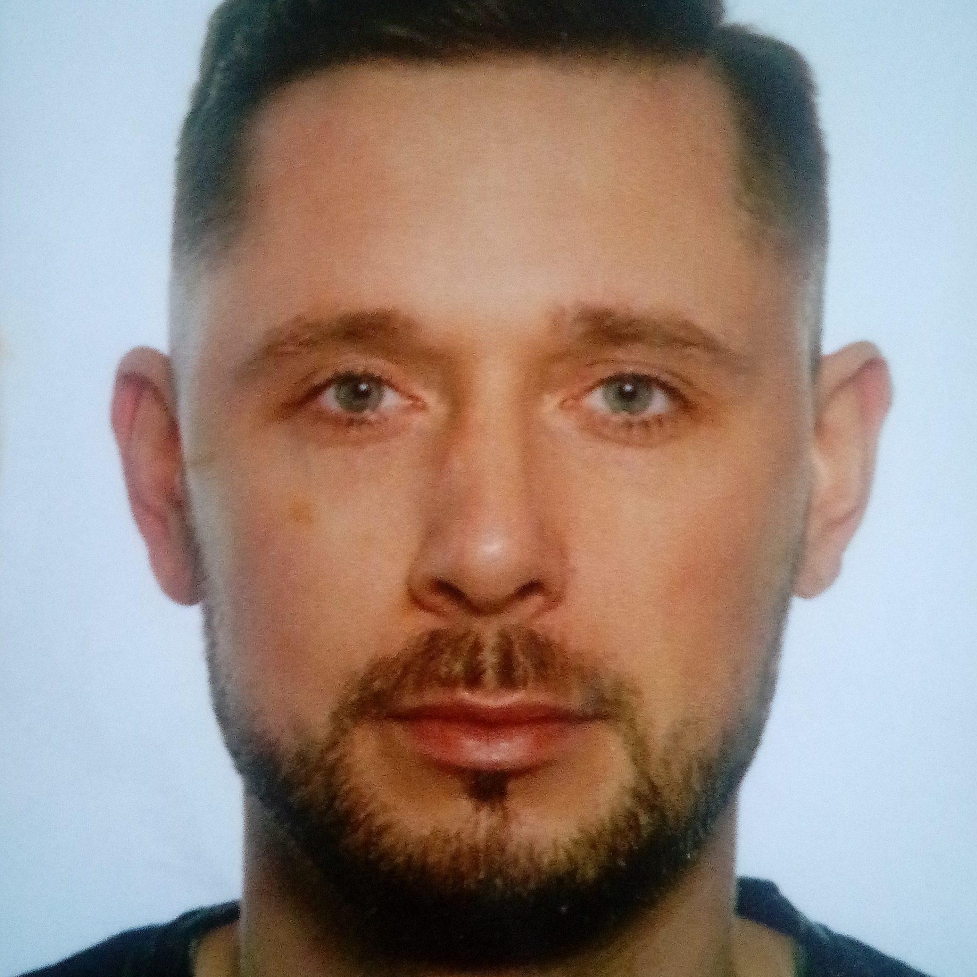 Mateusz Baginski
